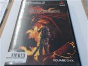 DRAKENGARD PS2 GAME